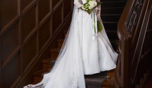 『あのこは貴族』門脇麦、気品漂うウエディングドレス姿を披露