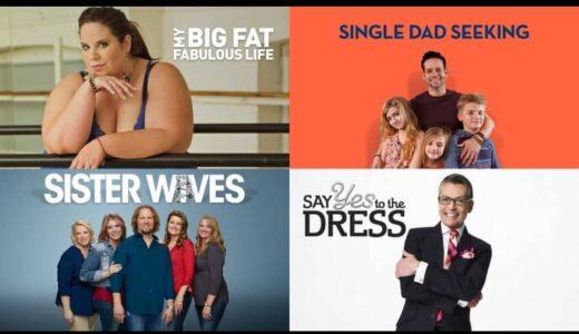全米で大人気のリアリティ番組チャンネルTLCが日本上陸!人気番組を無料配信中
