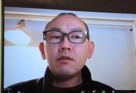 「勇気づけられる大きな一歩」 提訴中の熊本市の会社員 同性婚札幌地裁判決