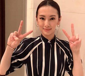 北川景子、デートメイクでWピースに「お美しい…W」の声