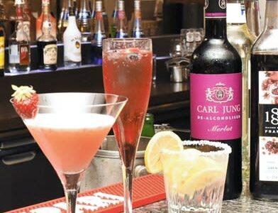 ノンアル需要が増加 飲食店など品ぞろえ強化 コロナ禍、熊本市内の酒類提供自粛で