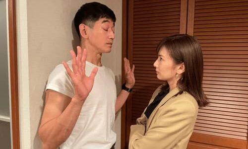 北川景子&永山瑛太、『リコカツ』オフショットが話題!
