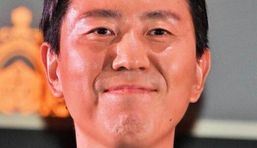 チュート福田が韓流イケメンに! 雰囲気激変のBTS風メイクに「誰やねんこれw」