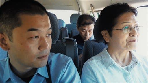 熊本県出身の日本人妻、58年ぶり姉妹再会を映画に 妹の訪朝、ドキュメンタリーで 現地の日常も紹介