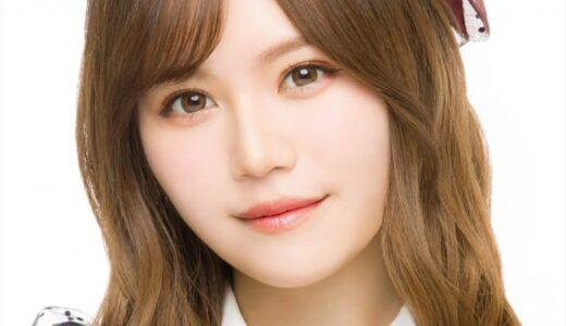 AKB48・込山榛香、長編映画初主演 恋愛リアリティショーがサスペンスホラーに