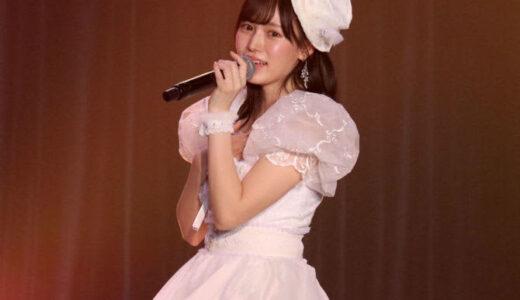 まゆゆ、さっしー、ゆきりん…大先輩の曲続々 HKT48運上が初ソロ公演